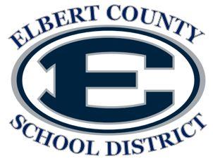 Elbert County School District